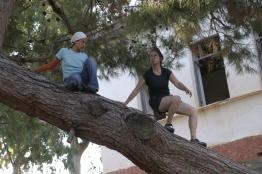 Tree2 - rehearsal